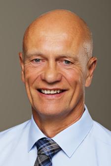 Heiner Emden